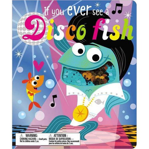 Disco Fish 10/15/2017 - image 1 of 1