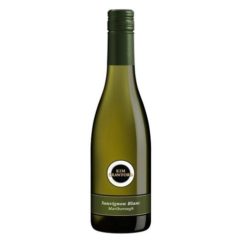 Kim Crawford Sauvignon Blanc White Wine - 375ml Bottle - image 1 of 3
