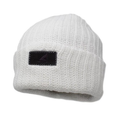 Arctic Gear Adult Cotton Cuff Winter Hat