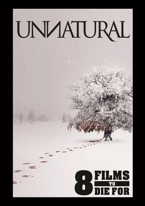 Unnatural (DVD) - image 1 of 1