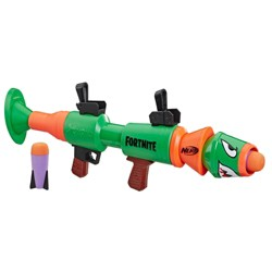 NERF Fortnite RL Rocket Dart Blaster
