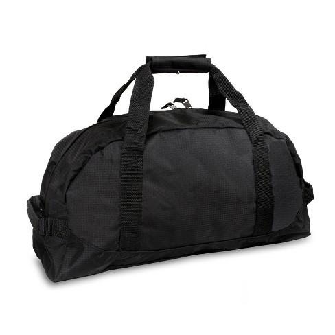 J World Lawrence Sport Duffel Bag - Black - image 1 of 4