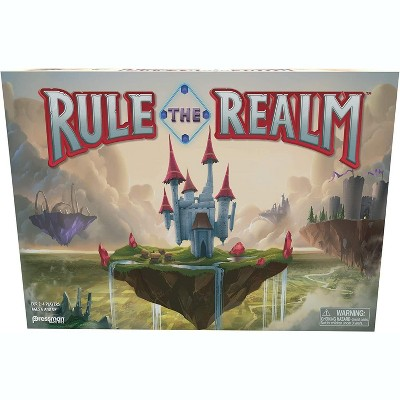 Rule the Realm Board Game