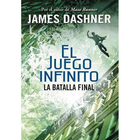 La Batalla Final (El Juego Infinito 3) / The Game of Lives (the Mortality Doctri Ne, Book Three) - image 1 of 1