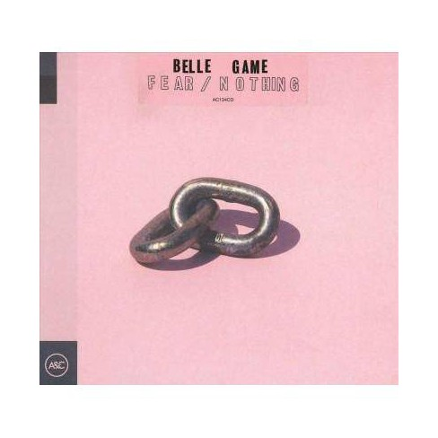 Belle Game - Fear/Nothing (CD) - image 1 of 1