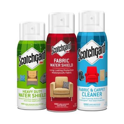 Scotchgard Indoor & Outdoor Protectors Collection