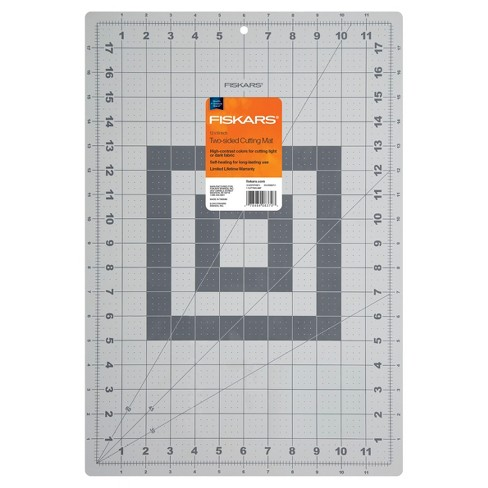 "Fiskars® Cutting Mat (12"" x 18"") - image 1 of 3"