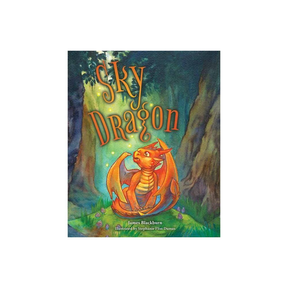 Sky Dragon By James Blackburn Hardcover
