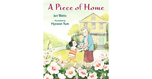 Piece of Home (School And Library) (Jeri Watts) - image 1 of 1