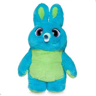 Disney Pixar Toy Story 4 Talking Bunny Medium Plush - Disney store