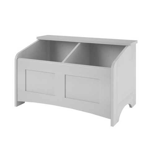 Cleo Toy Chest - Federal White - Room & Joy - image 1 of 3