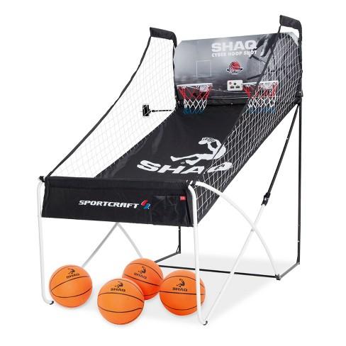 e57e1b22cc6 Shaq Cyber Hoop Shot Basketball Arcade Traditional And Online App Game    Target