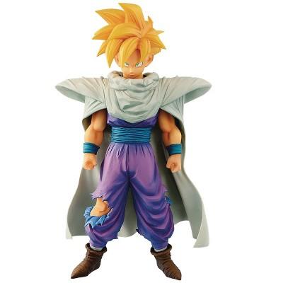 Banpresto Dragon Ball Z Grandista Resolution Of Soldiers Son Gohan Figure Statue