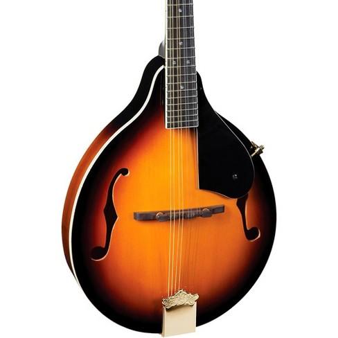 Mitchell AM100VS A-Style Mandolin Vintage Sunburst - image 1 of 4
