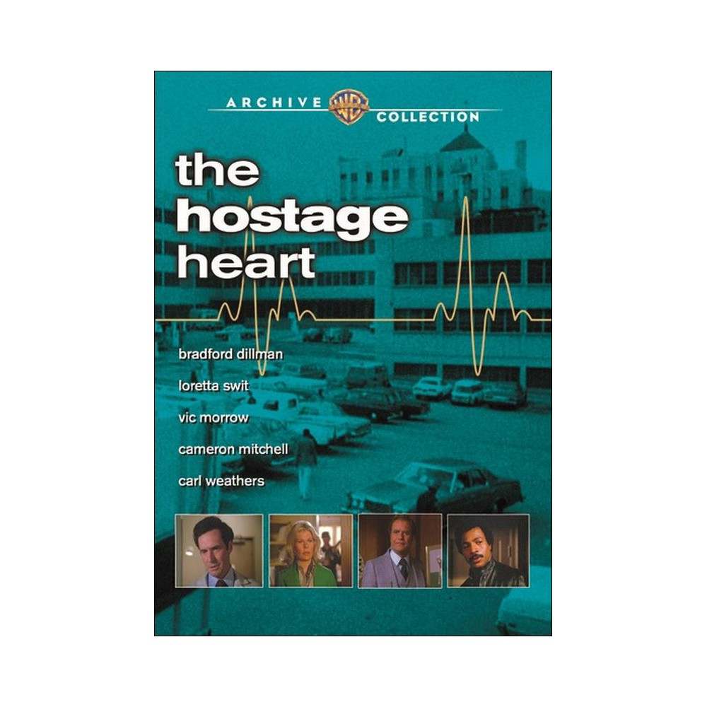 Hostage Heart (Dvd), Movies