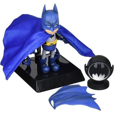 Herocross Company Limited DC Comics Hybrid Metal Figuration Action Figure   Batman SDCC 2015 Exclusive