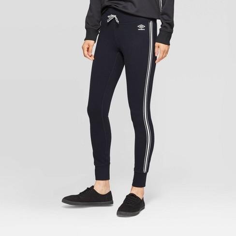 Umbro Women's Mid-Rise Jogger Leggings - image 1 of 2