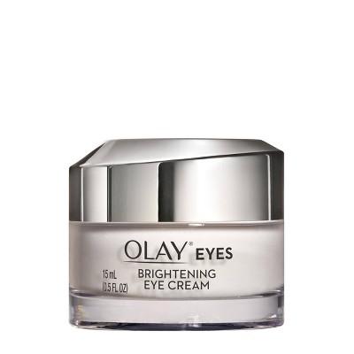Eye Creams & Masks: Olay Eyes Brightening Eye Cream