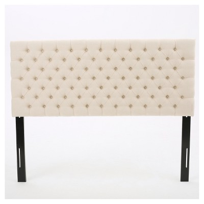 Bierman Upholstered Headboard - Christopher Knight Home