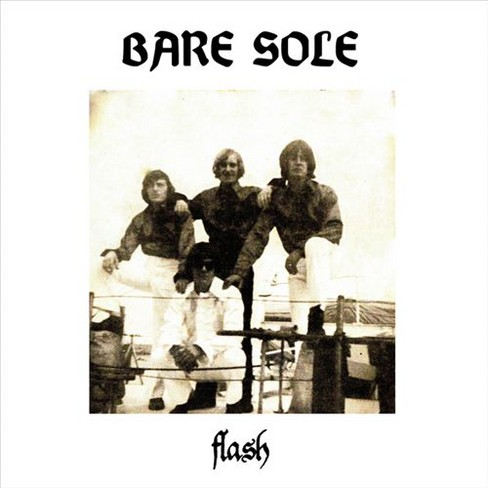 Bare Sole - Flash (CD) - image 1 of 1