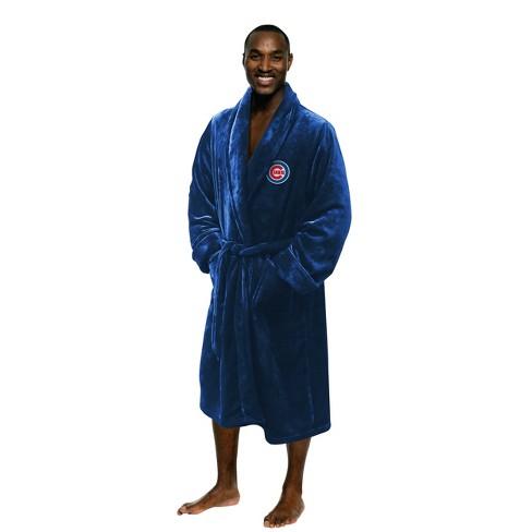 MLB Chicago Cubs Bath Robe - image 1 of 2
