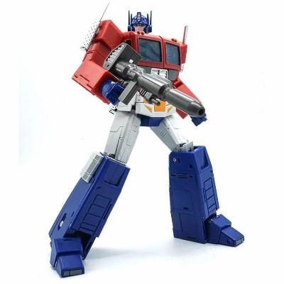 TE-01 OP Leader | Transform Element Action figures
