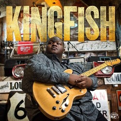 Christone Ingram - Kingfish (Vinyl)
