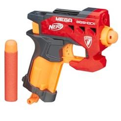 NERF N-Strike Mega Bigshock Blaster