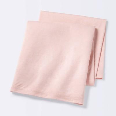 Jersey Swaddle Blanket - Cloud Island™ Pink