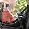 Summer Infant Affirm 335 Rear-Facing Infant Car Seat - image 4 of 4