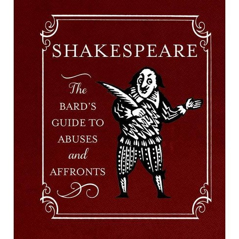 Shakespeare - (Miniature Editions) (Hardcover) - image 1 of 1