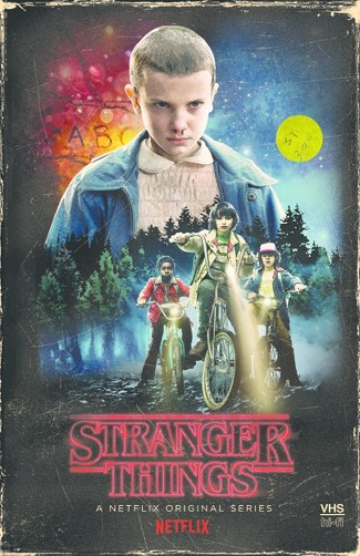 Stranger Things Season 1 Collectors Edition: Target Exclusive (Blu-ray + DVD)