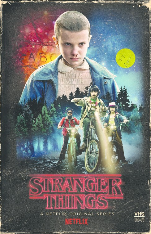 Stranger Things Season 1 Collector's Edition: Target Exclusive (Blu-ray + DVD) - image 1 of 3