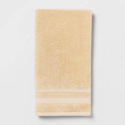 Performance Hand Towel Yellow - Threshold™
