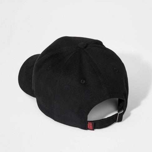 Loungefly Camp Know Where Stranger Things Hat - Black