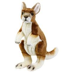 Lelly National Geographic Plush - Kangaroo