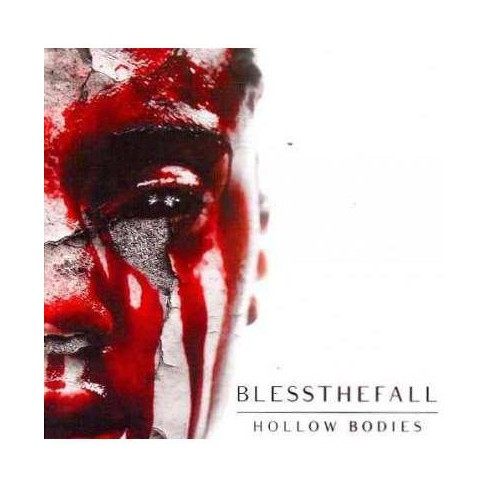 Blessthefall - Hollow Bodies (CD) - image 1 of 1