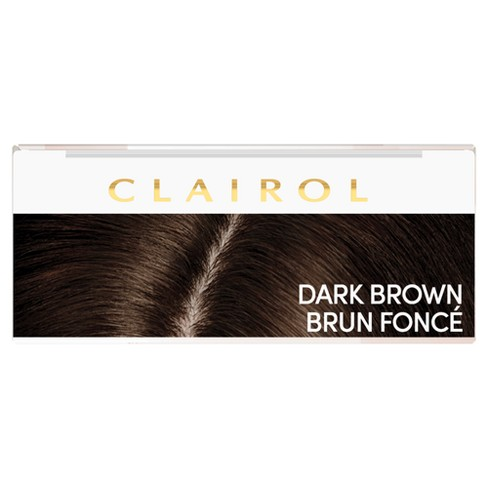 Clairol Nicen Easy Root Touch Up Powder Target