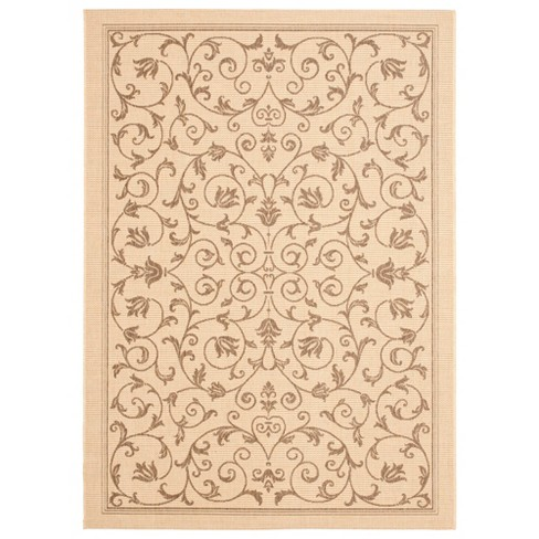 Vaucluse Outdoor Rug - Safavieh - image 1 of 3