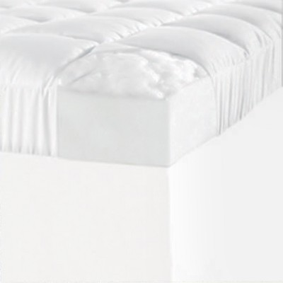 "ComforPedic Loft 1.5"" Mattress Topper Cover"