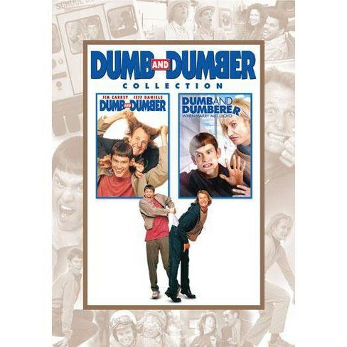 Dumb & Dumber Collection (DVD)