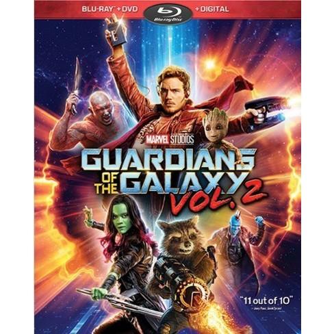 Guardians Of The Galaxy Vol. 2 Besetzung