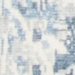 Ivory/Blue