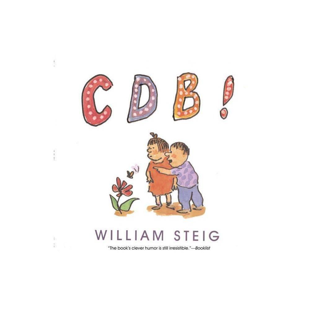 Cdb By William Steig Paperback