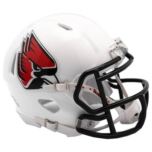 "NCAA Ball State Cardinals 4.5""x5"" Speed Mini Helmet - image 1 of 1"
