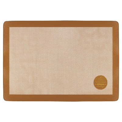 Mrs. Anderson's Silicone Full-Size Baking Mat