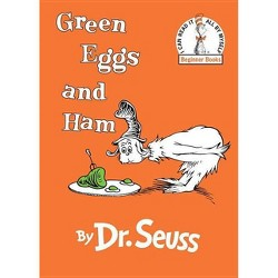 Green Eggs and Ham (Hardcover) by Dr. Seuss