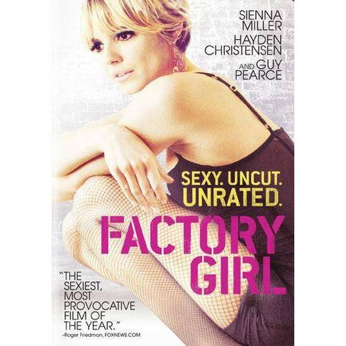Factory Girl (DVD) - image 1 of 1