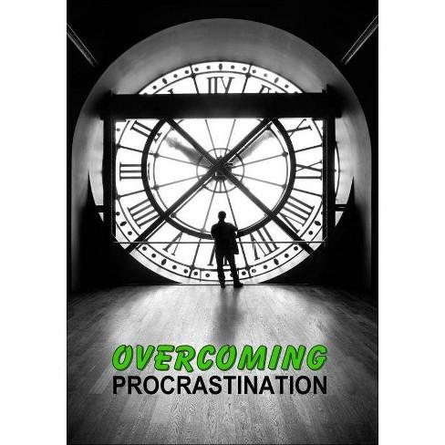 Overcoming Procrastination (DVD) - image 1 of 1