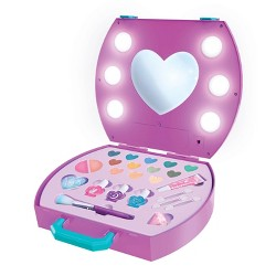 Make It Real Light-up Cosmetic Studio